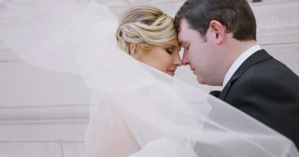 Carrie & Patrick Wedding Highlights